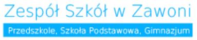 Zespół Szkół w Zawoni