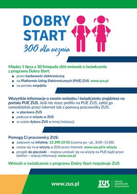 Ulotka Dobry Start 300.png