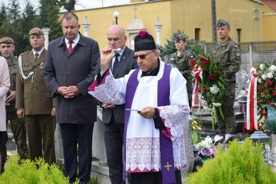 Galeria Obrońca Westerplatte - Pan Jan Nowak