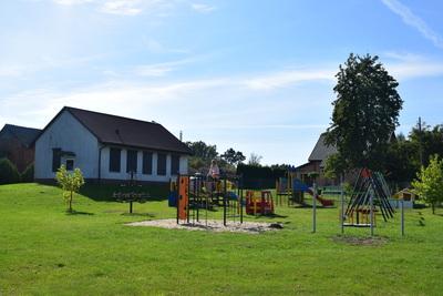 Galeria Plac zabaw w Niedarach